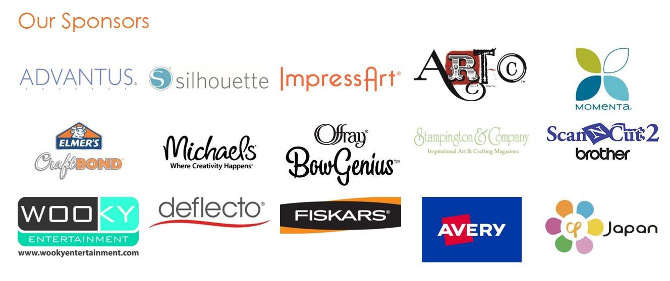 sponsors for cha