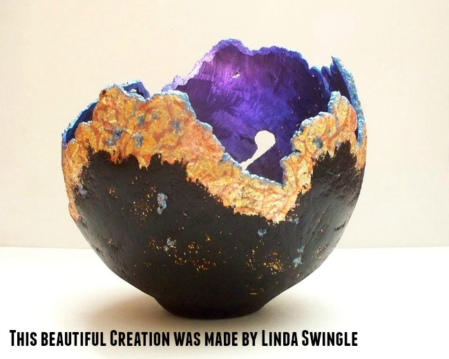 Concrete Crafts with Linda Swingle i