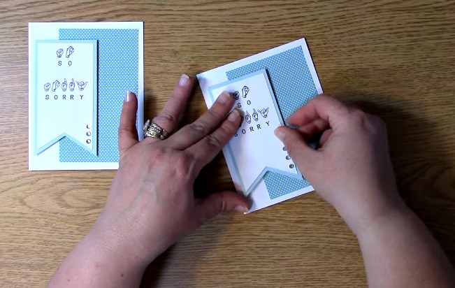 Stamp Set Sneak Peek - Sign Language Sentiments 2 n