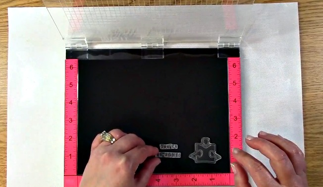 COOL STAMPING TOOL REVIEW - MISTI g