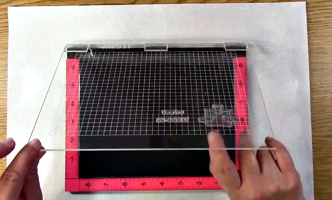COOL STAMPING TOOL REVIEW - MISTI j
