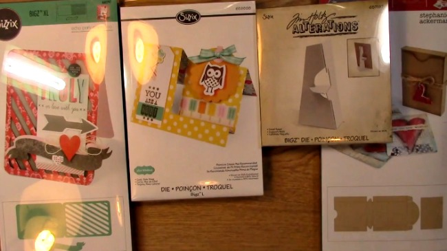 Awesome Deals Shopping Haul Scrapbooking Made Simple and Daiso f
