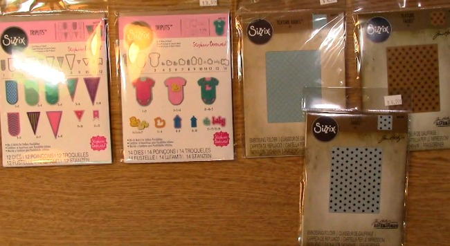 Awesome Deals Shopping Haul Scrapbooking Made Simple and Daiso h