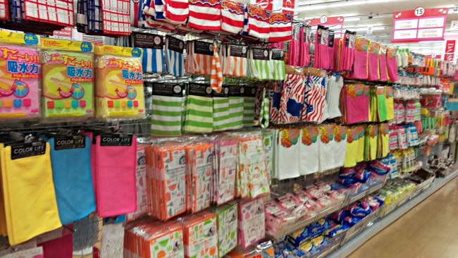Scrapbooking Made Simple Warehouse Sale and Daiso Shopping Haul ad