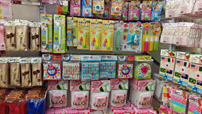 Scrapbooking Made Simple Warehouse Sale and Daiso Shopping Haul ae