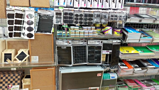 Scrapbooking Made Simple Warehouse Sale and Daiso Shopping Haul an