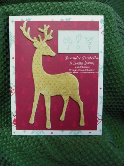 Sign Language Alphabet - American Sign Language Stamp Set
