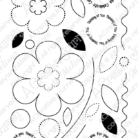 Petals For You Stamp Set