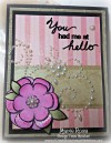 Petals for You and For My Boys Stamp Sets