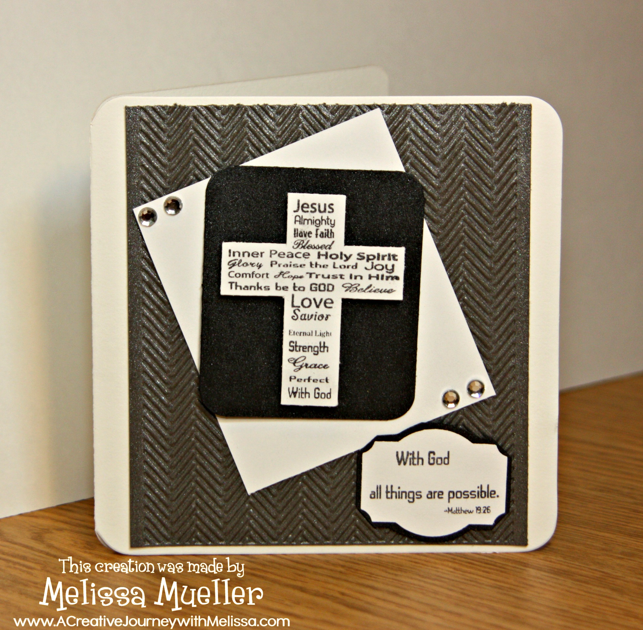 Words Of God Clear Stamps And Crafting Products