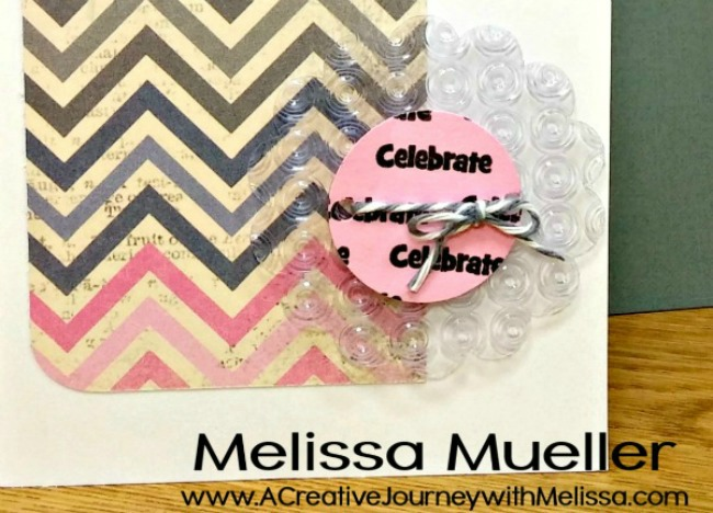 This was created using the Sentiments For All Occasion Stamp Set