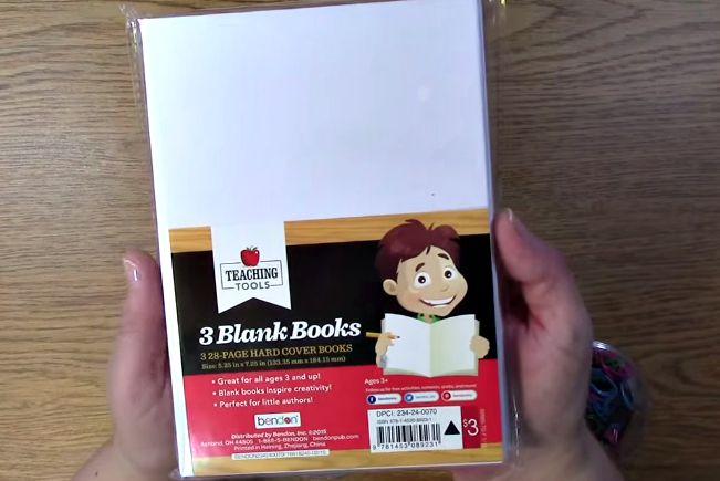 small board books