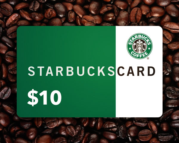 prizegrab-starbucks-10-sweepstakes