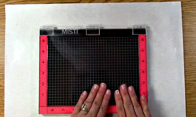 COOL STAMPING TOOL REVIEW - MISTI i