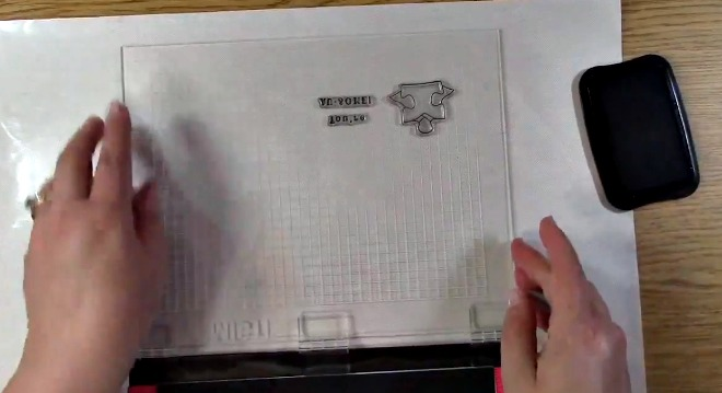 COOL STAMPING TOOL REVIEW - MISTI m