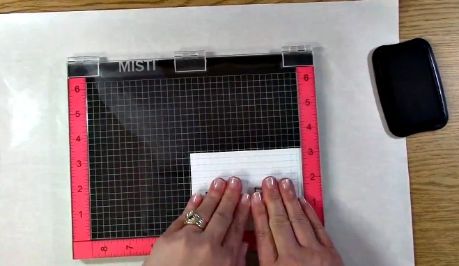 COOL STAMPING TOOL REVIEW - MISTI n