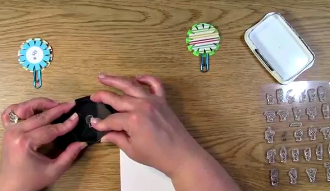 Craft your own personalized Sign Language clips k