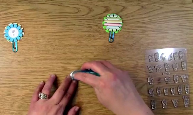 Craft your own personalized Sign Language clips o