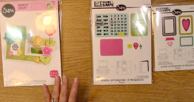 Awesome Deals Shopping Haul Scrapbooking Made Simple and Daiso g