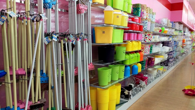 Scrapbooking Made Simple Warehouse Sale and Daiso Shopping Haul ac