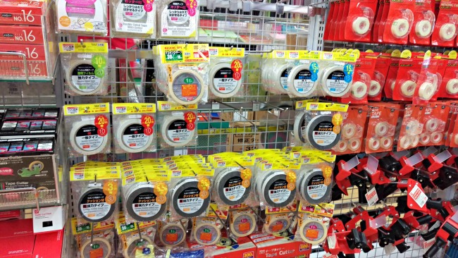 Scrapbooking Made Simple Warehouse Sale and Daiso Shopping Haul ak