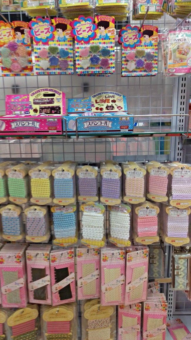 Scrapbooking Made Simple Warehouse Sale and Daiso Shopping Haul ar
