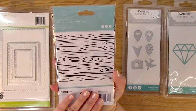 Craft Haul Archives - Clear Stamps and Crafting Products